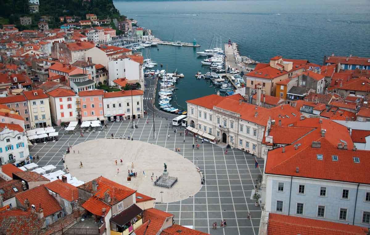 Hotel Špica Laško - odkrijte Slovenijo - slovensko morje