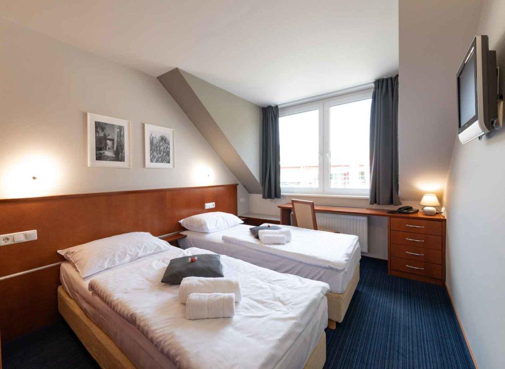 Hotel Špica Laško - cneik nastanitve sobe Laško