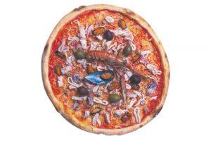 Adria pizza - Hotel Špica Laško