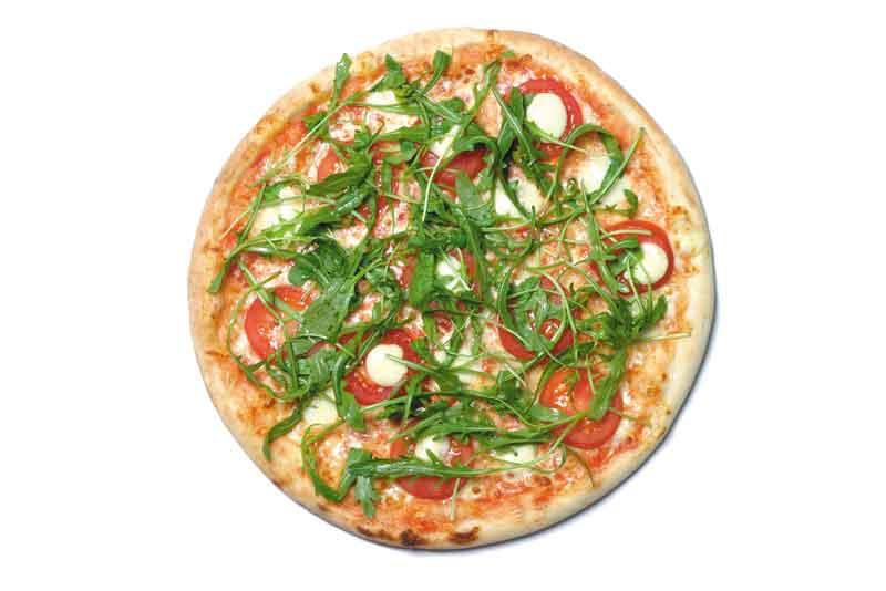 Deviška pizza - Hotel Špica Laško