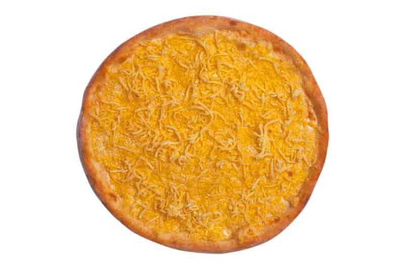 Formaggio pizza - Hotel Špica Laško