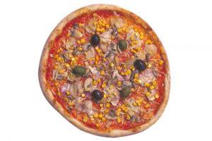 Green peace pizza - Hotel Špica Laško