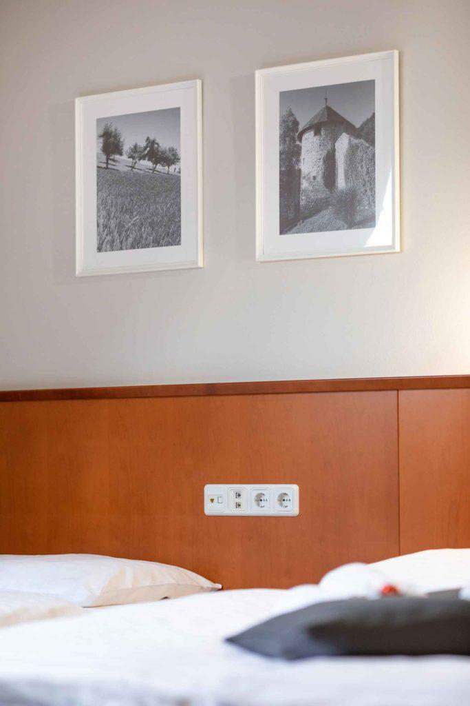 Hotel Špica Laško - nastanitev v Laškem v sodobno opremljenih sobah