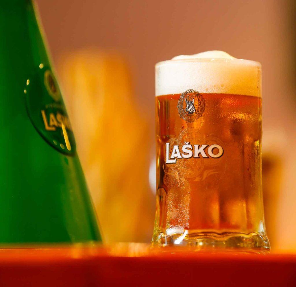Hotel Špica Laško - pivovarska tradicija v Laškem