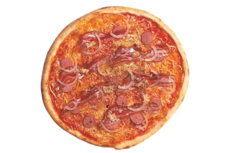 Laška pizza - Hotel Špica Laško