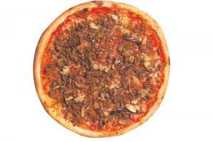 Nostalgia pizza - Hotel Špica Laško