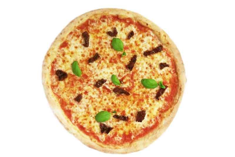 Pomodori pizza - Hotel Špica Laško