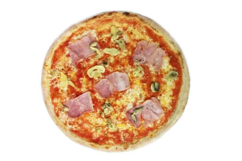 Prosciuto pizza - Hotel Špica Laško