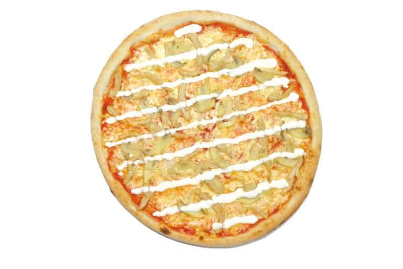 Puranova pizza - Hotel Špica Laško