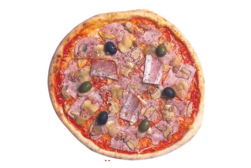 Špica pizza - Hotel Špica Laško