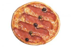 Tululu pizza - Hotel Špica Laško