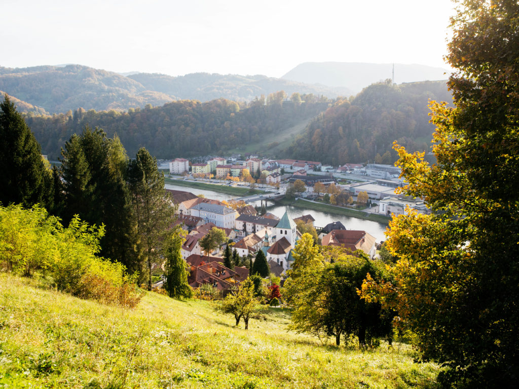Destinacija-Stik Laško