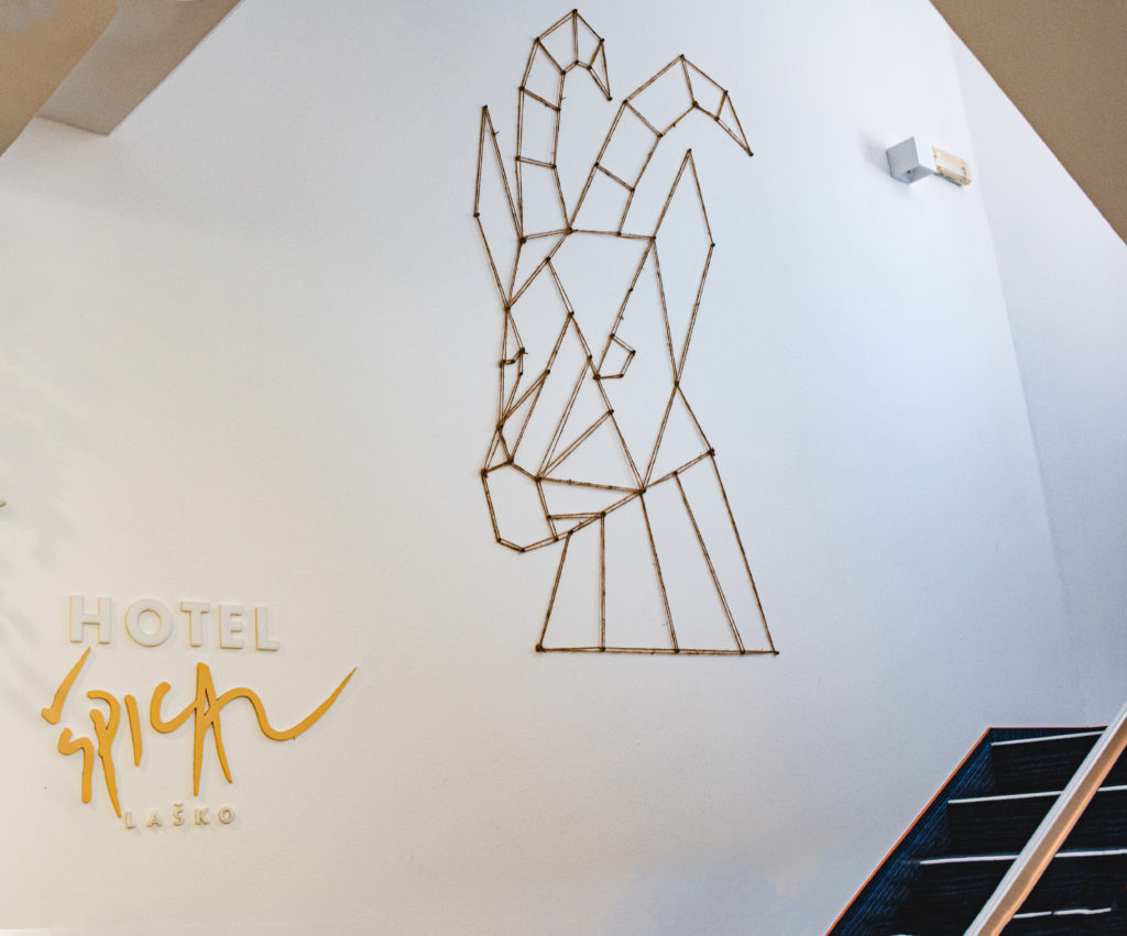 Hotel Špica Laško-kozorog
